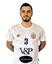 Fedis Kardovic Men's Volleyball Recruiting Profile