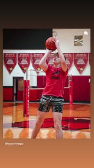 Quinten Hupp's Men's Basketball Recruiting Profile