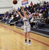 Hannah Breen's Women's Basketball Recruiting Profile