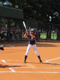 Brittany Lowe's Softball Recruiting Profile
