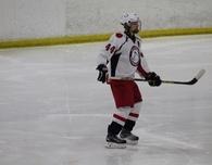 Christopher Hedden's Men's Ice Hockey Recruiting Profile