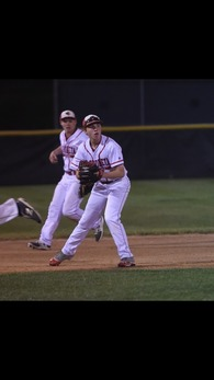 Kaiden Scott's Baseball Recruiting Profile