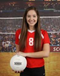 Grace Cacini's Women's Volleyball Recruiting Profile