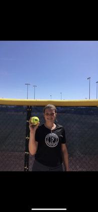Madison Jones's Softball Recruiting Profile