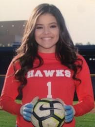 Faith Valenzuela's Women's Soccer Recruiting Profile