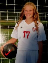 Hannah Pfeiffer's Women's Soccer Recruiting Profile