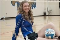 Jaicee Williams's Women's Volleyball Recruiting Profile