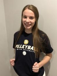 Katie Hardegree's Women's Volleyball Recruiting Profile