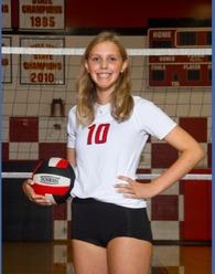 Hudson Longaker's Women's Volleyball Recruiting Profile