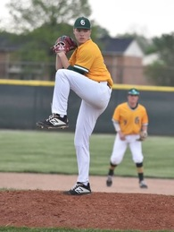 Parker Jones's Baseball Recruiting Profile