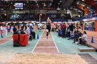 Nicole Castor's Women's Track Recruiting Profile