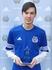 Brandon Wallden Men's Soccer Recruiting Profile