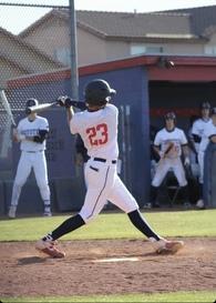 Carter Eiden's Baseball Recruiting Profile