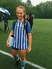 Elise Gillis Women's Soccer Recruiting Profile