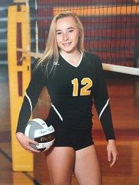 Elena Eggleton's Women's Volleyball Recruiting Profile