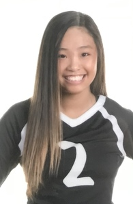 Ava Hoang's Women's Volleyball Recruiting Profile