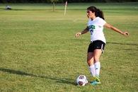 Kassandra Duran's Women's Soccer Recruiting Profile