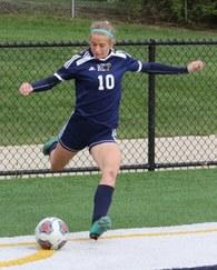 Abigail Wagner's Women's Soccer Recruiting Profile