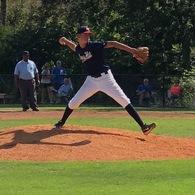 Corbin Sweatt's Baseball Recruiting Profile