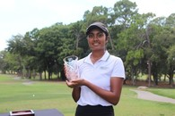 Sritha Vemuri's Women's Golf Recruiting Profile