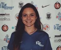 Bella Tway's Women's Soccer Recruiting Profile
