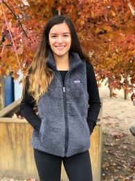 Maddie Konopka's Women's Volleyball Recruiting Profile