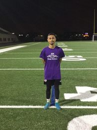Denigris Ramirez's Men's Soccer Recruiting Profile