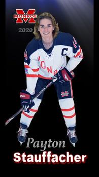 Payton Stauffacher's Men's Ice Hockey Recruiting Profile