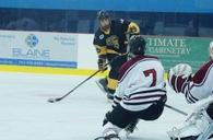 Liam Bland's Men's Ice Hockey Recruiting Profile