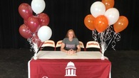 Carly Delaney's Women's Volleyball Recruiting Profile