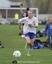 Lila Shafer Women's Soccer Recruiting Profile