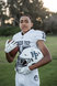 Andre Bragg Football Recruiting Profile