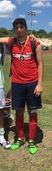 Octavio Bautista Men's Soccer Recruiting Profile