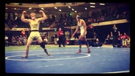 Aengus Bancroft's Wrestling Recruiting Profile