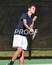 Nicholas Floyd Men's Tennis Recruiting Profile
