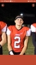 Chris Ward Football Recruiting Profile