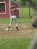 Cadence Bourgoin Softball Recruiting Profile