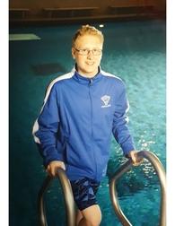 Hunter Jackson's Men's Swimming Recruiting Profile