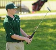 Tyler Stassines's Men's Golf Recruiting Profile