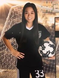 Evelyn Kimball's Women's Soccer Recruiting Profile