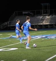 Nicolas Arze's Men's Soccer Recruiting Profile