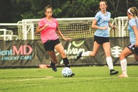 Eva LaValley's Women's Soccer Recruiting Profile