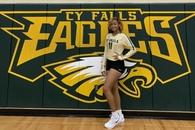 Adajenae Cox's Women's Volleyball Recruiting Profile