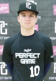 Alex Rakas's Baseball Recruiting Profile