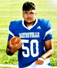 Santana Fonseca's Football Recruiting Profile