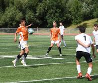Rolando Gallart's Men's Soccer Recruiting Profile