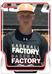 Ty Karger Baseball Recruiting Profile