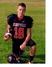 Jordan Holsonback Football Recruiting Profile