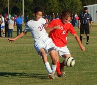 J. Gage Gourley's Men's Soccer Recruiting Profile