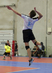 Nicholas Pranger Men's Volleyball Recruiting Profile